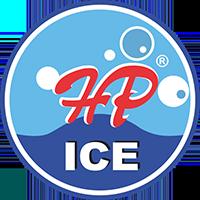 Logo Nước Đá Hồng Phúc ISO 9001:2015 | Nước Đá Sạch | Hồ Chí Minh, Đồng Nai, Bình Dương